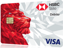 HSBC Stilo Connect