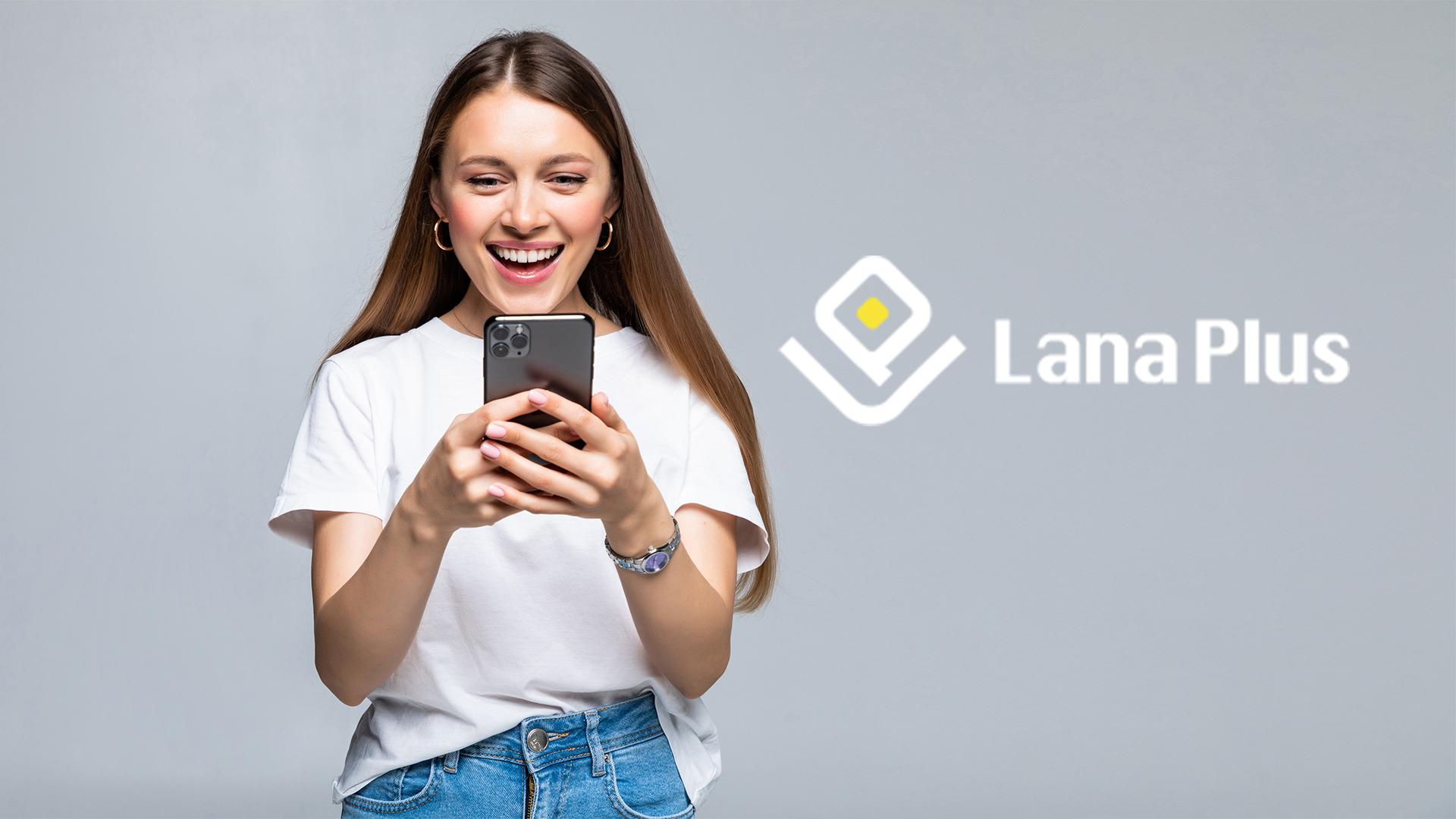 Lana Plus: Préstamos Personales, ¿Es Una Buena App? - Crédito Titán